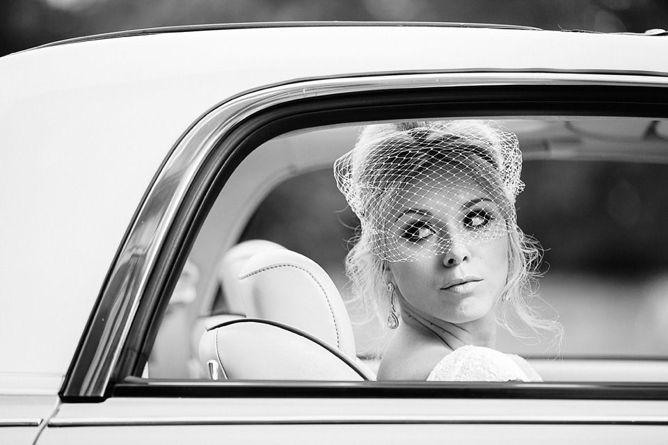 La Jolie Mariée – A Sixties Inspired Shoot At Iscoyd Park (Get Inspired Styled Shoots )
