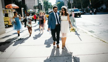 New York, New York!  A Celebration of Young Love and Free Spirit in the Big Apple