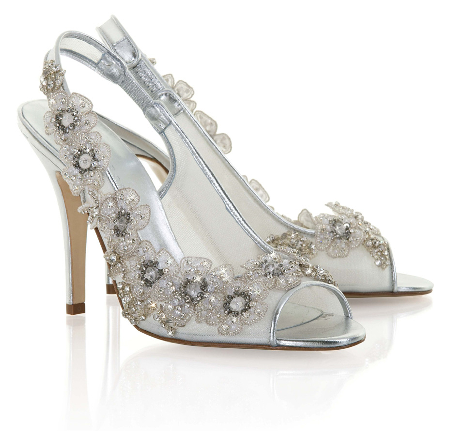 Win a £500 Pair of Shoes (LAST CHANCE!) and Save 30% on Wedding Jewellery (Bridal Fashion Fashion & Beauty )