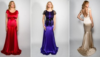 Introducing The Red Carpet Collection – Glamorous Gowns From Belle & Bunty
