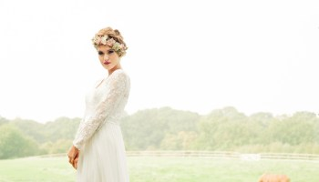 Introducing 'Village Affair' by Kitty & Dulcie – Beautiful Low Cost Wedding and Bridesmaids Dresses