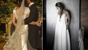 Introducing My Eden, London – Heavenly Bespoke Wedding Dresses
