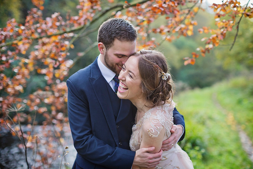 A Jane Austen and Literary Inspired Wedding