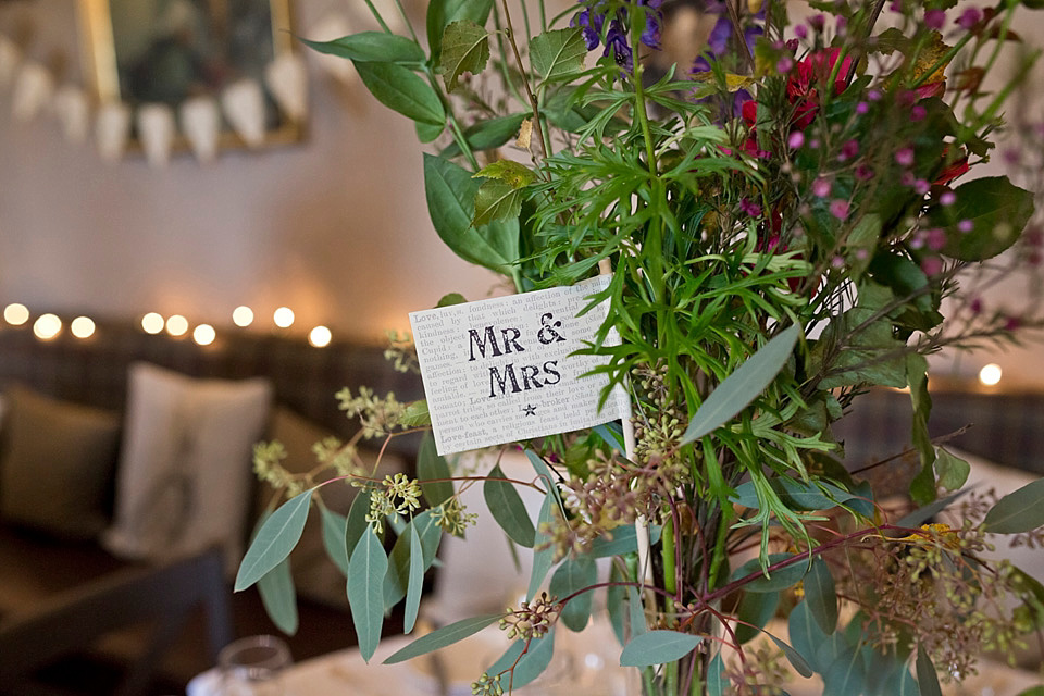 A Jane Austen and Literary Inspired Wedding (Weddings )