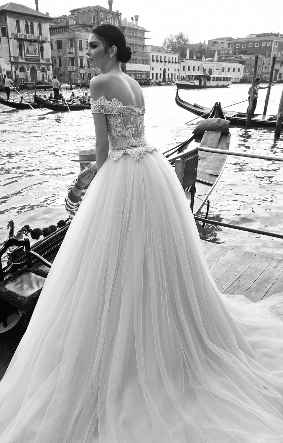 Your Invitation To View The Exquisite Inbal Dror Collections At Morgan Davies London 20th-28th March 2015