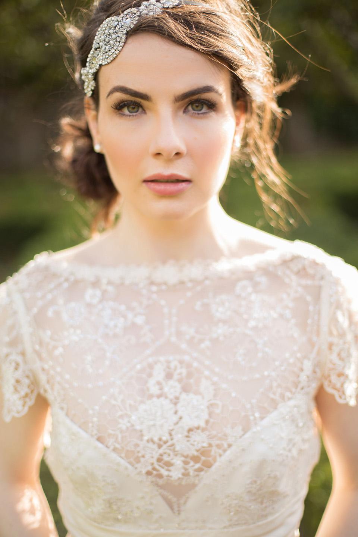 Be Bespoke Bridal Headpieces Ireland - Elegant and enchanting bridal headpieces by jules bridal jewellery bridal fashion fashion beauty get
