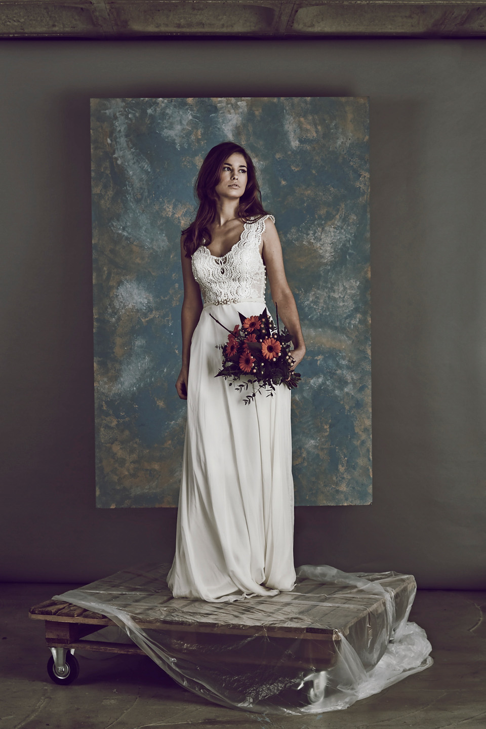 Win £1000 Towards Your Wedding Dress With Churchgate Porter (Bridal Fashion Fashion & Beauty Get Inspired Supplier Spotlight )