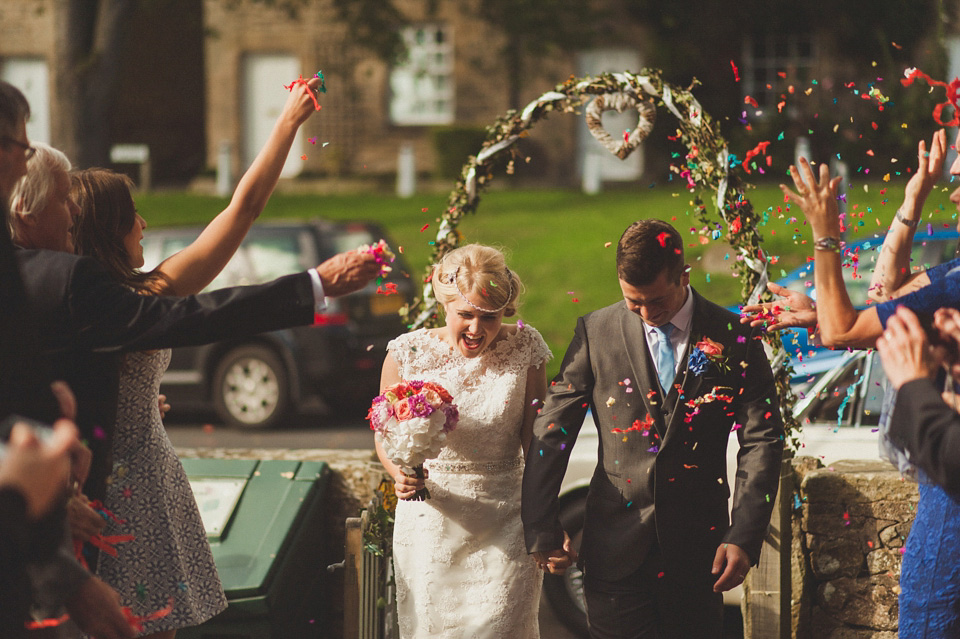 village hall wedding, northumberland weddings, alexa penberty photography, coral colour weddings, summer weddings