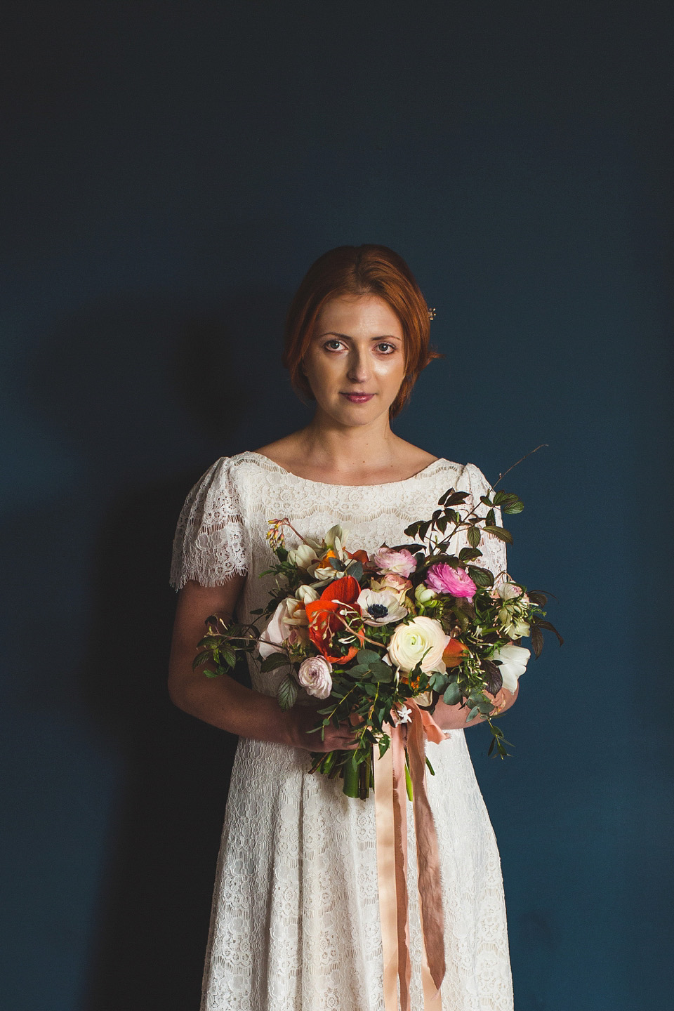Kate Beaumont – Bespoke, Vintage Inspired Wedding Dresses, Hand Made in Yorkshire