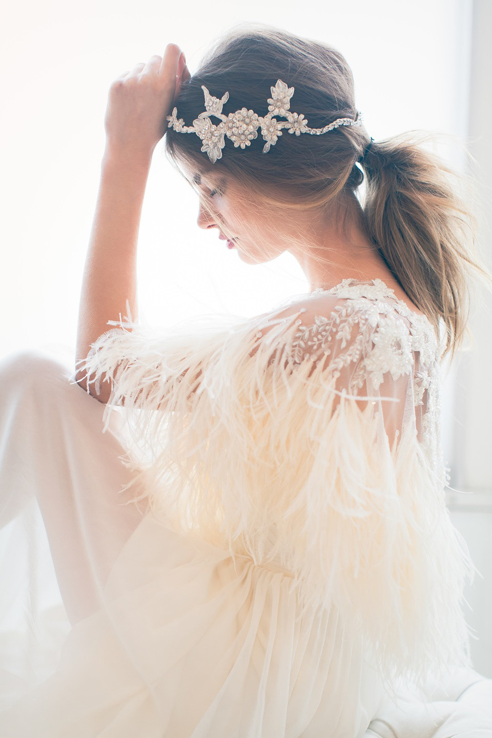 Jannie Baltzer – The 2016 Collection For Brides