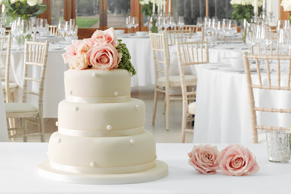 Gluten Free Wedding Cake Marks And Spencer