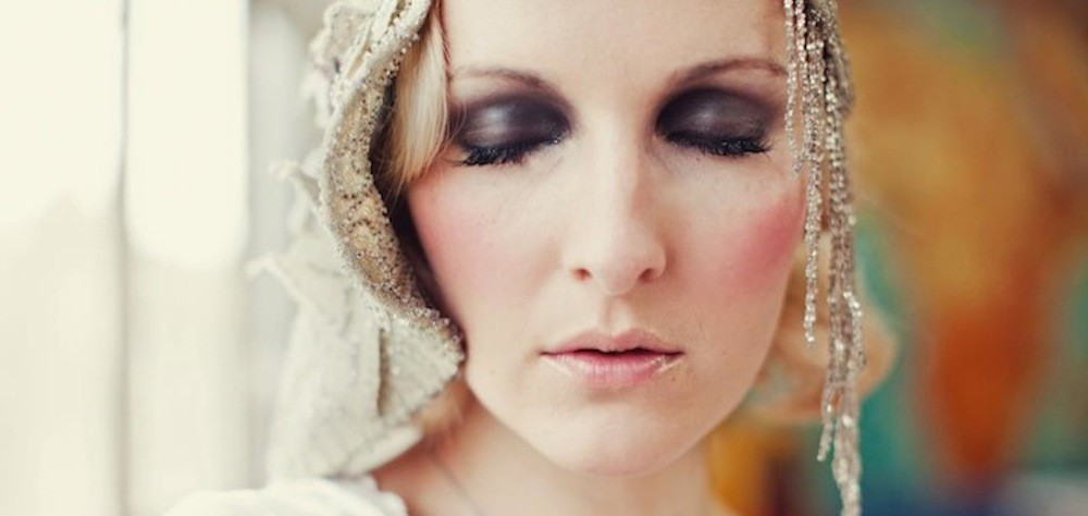 Expert Bridal Beauty Advice From Little Book For Brides Hair & Make-Up Artists