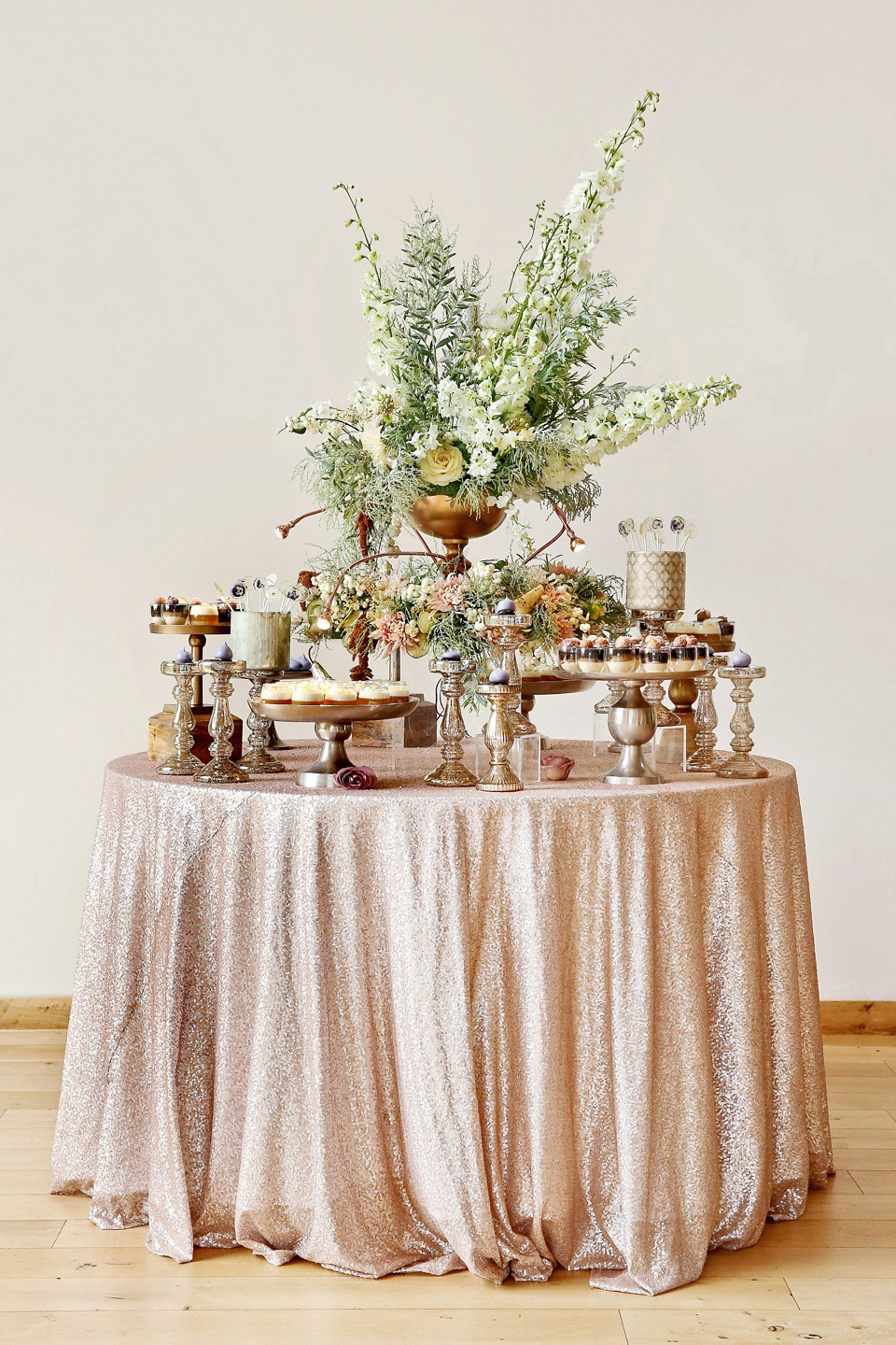 A Feast To Remember – Wedding Food & Styling Advice From Little Book For Brides Members