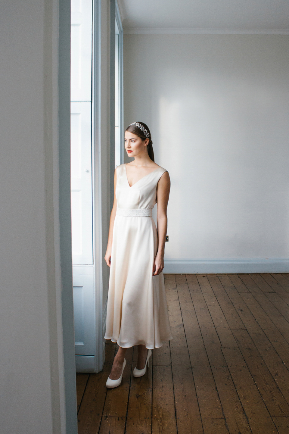 Introducing The New Bridal Capsule Collection From Andrea Hawkes