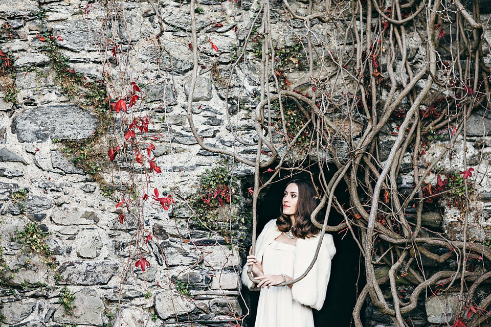 Wild Heritage: A Laid Back Scandi Glamour and Autumn Inspired Shoot