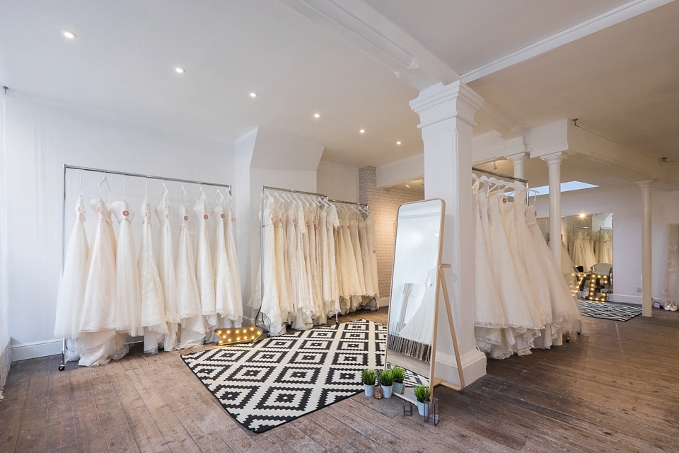 Introducing Flossy & Willow – A Gorgeous New Bridal Studio In Wiltshire + An Exclusive Discount For Readers (Bridal Fashion Fashion & Beauty Get Inspired Supplier Spotlight )