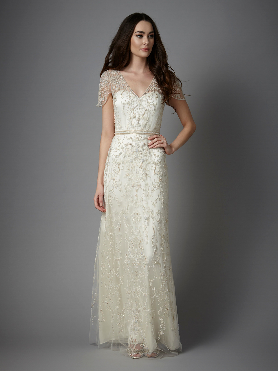 Cathrine Deane - Uniquely Feminine, Luxury Wedding Dresses (Bridal Fashion Fashion & Beauty Get Inspired Supplier Spotlight )