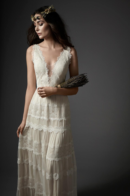 Cathrine Deane Uniquely Feminine Luxury Wedding Dresses Love My Catriona Monique Top Handle Bag Grey Dress Uk Blog
