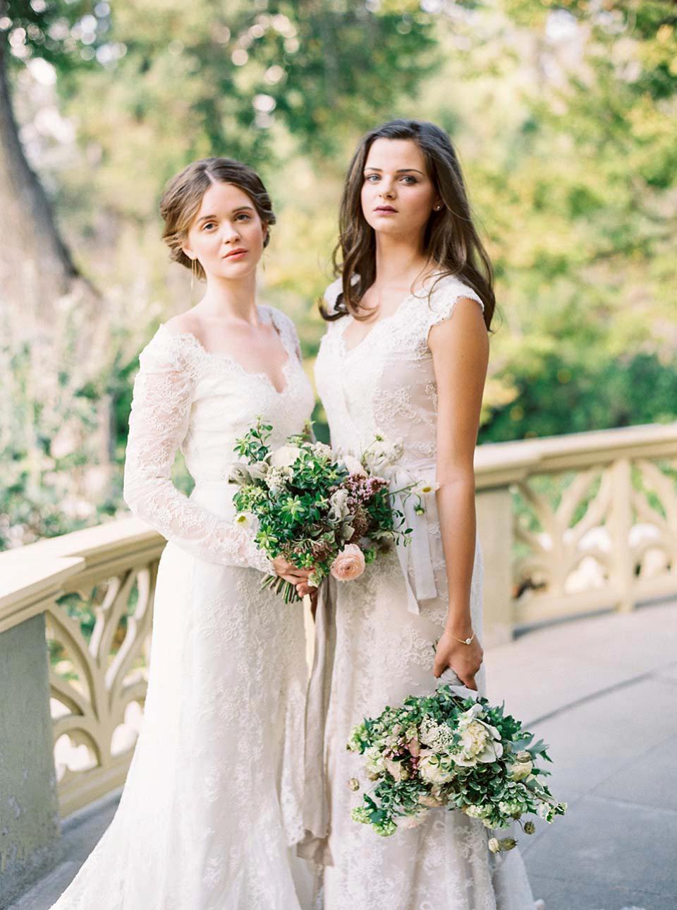 Karen Willis Holmes – The Marriage Of Timeless Bridal Fashion Design & On-Trend Style
