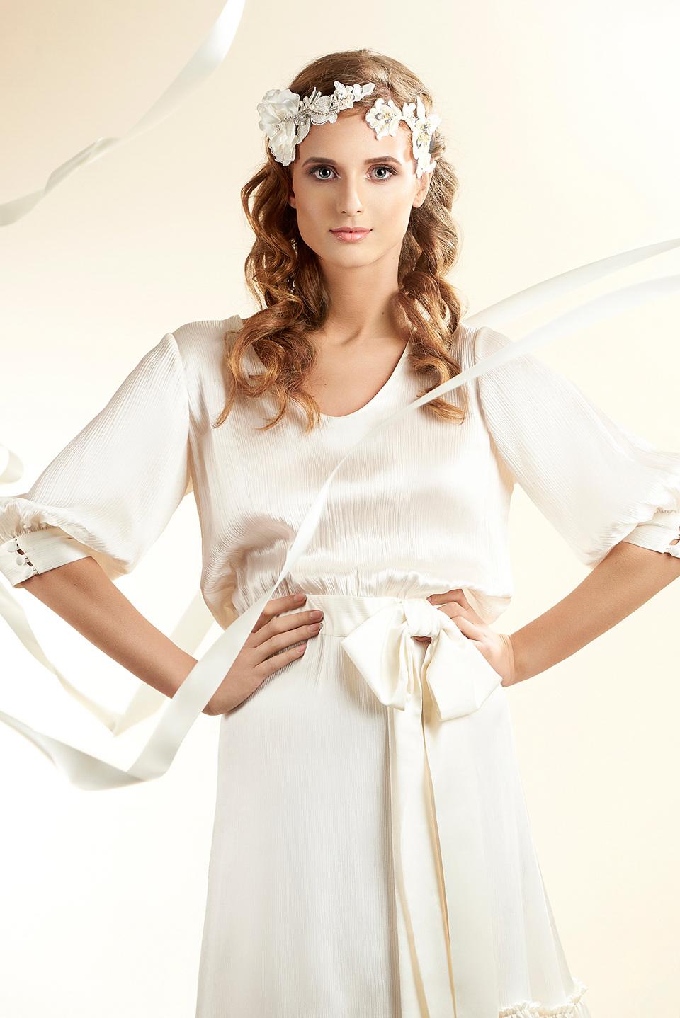 Florentés - Delicately Handmade Floral Wedding Accessories (Bridal Fashion Fashion & Beauty )