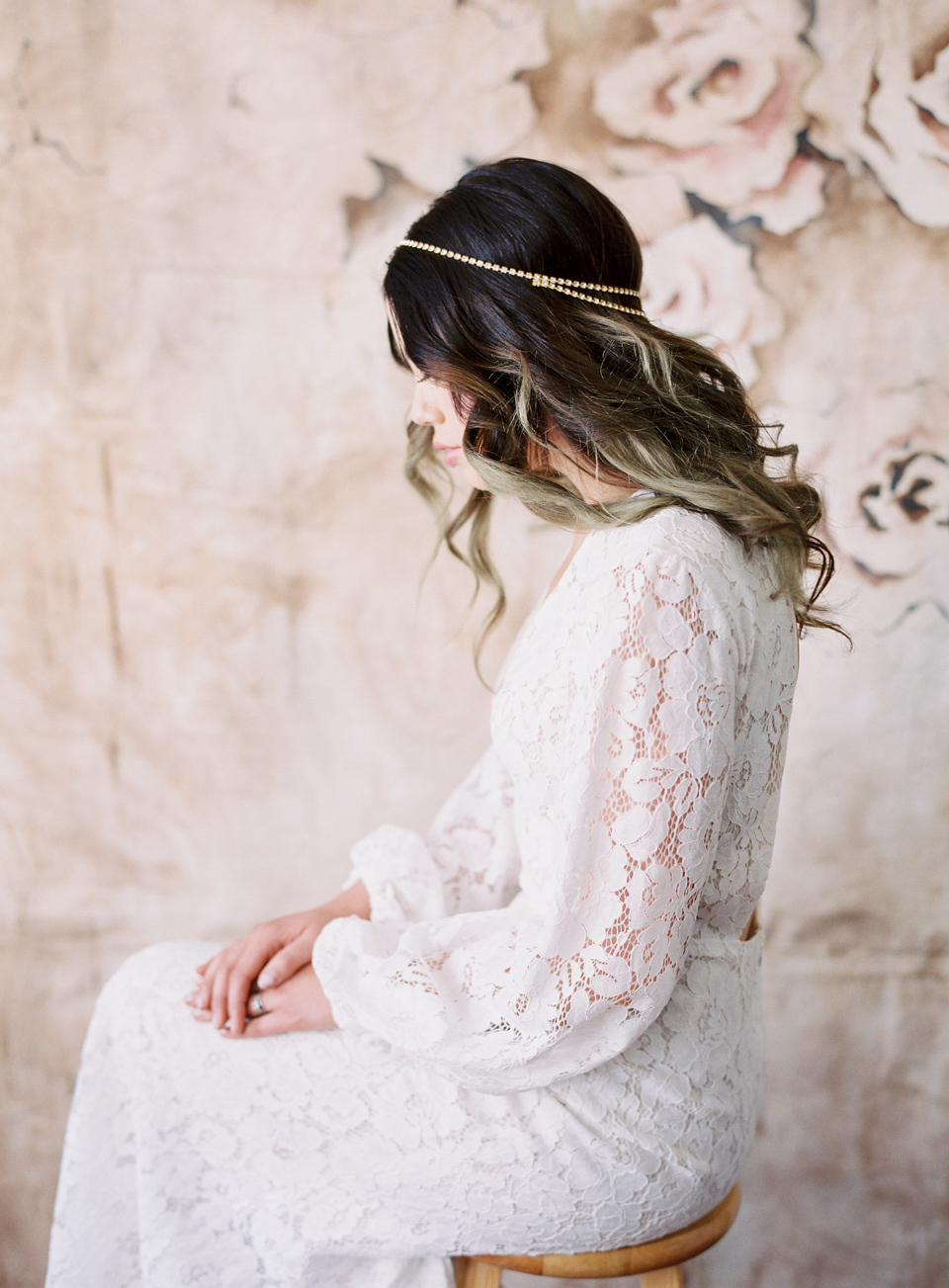 Unexpected Beauty – The New Collection Of Bridal Adornments From Danani