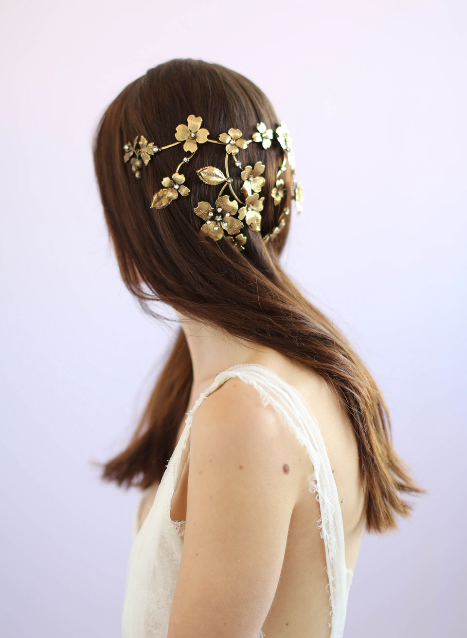 Introducing Twigs & Honey – Delightfully Feminine Bridal Adornments