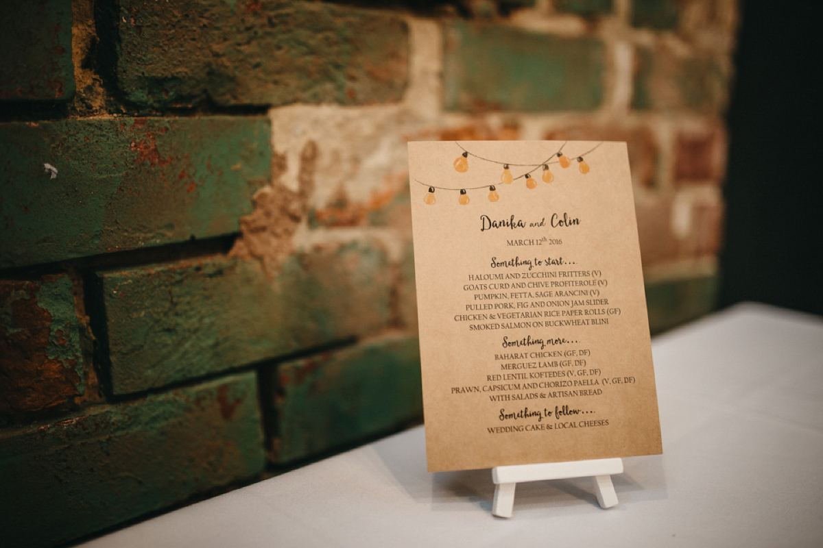 A Rustic And Intimate Wedding In Australia (Weddings )
