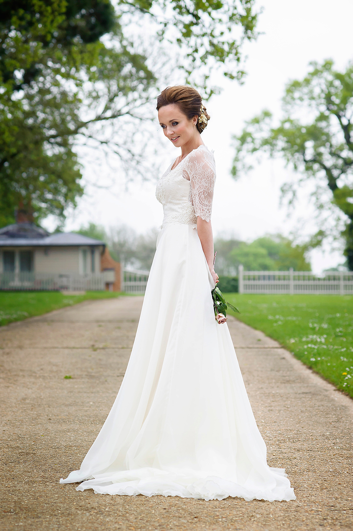 From Bridal Separates To A Complete Wedding Dress From Lara B Couture