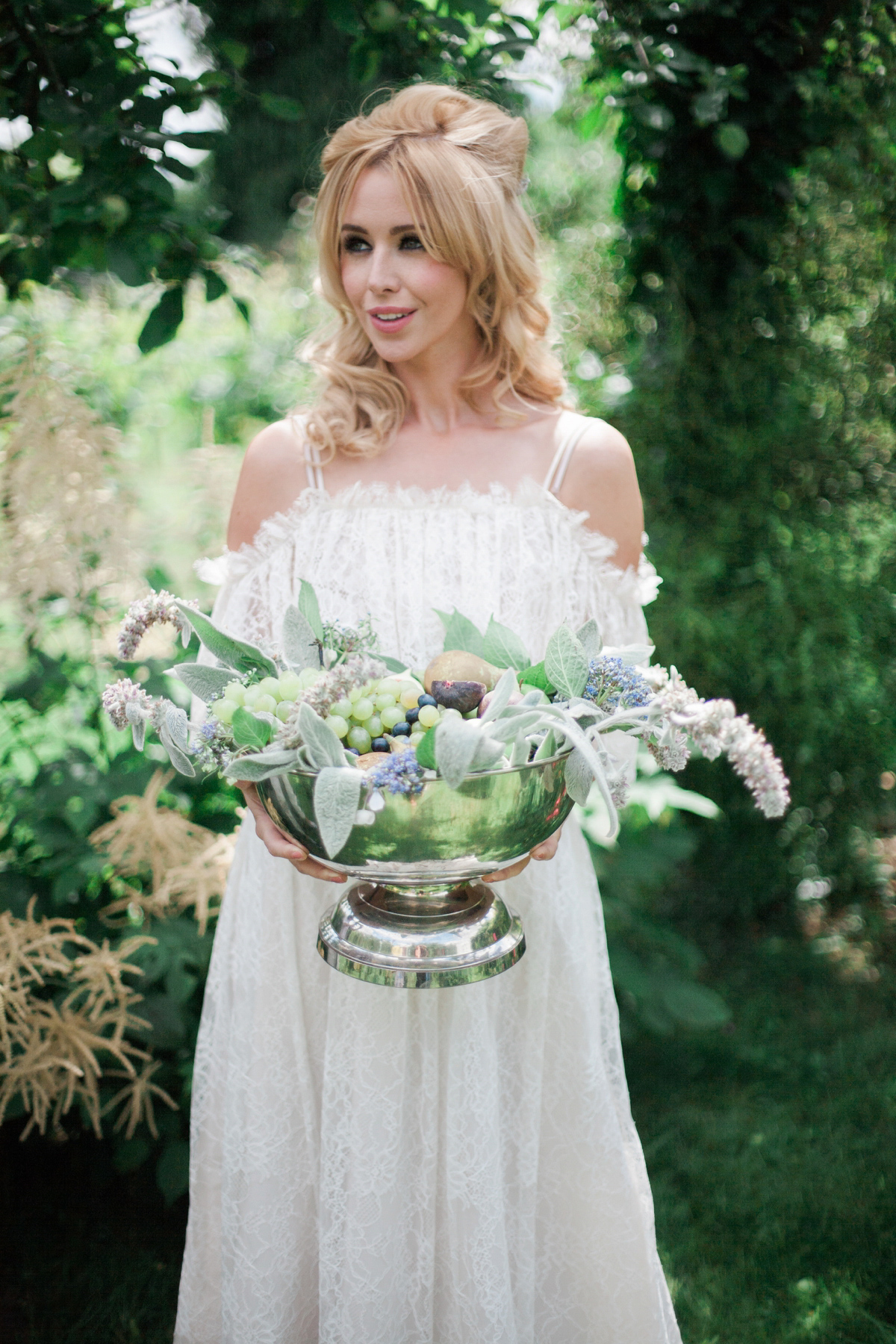 Bardot Inspired Bridal Inspiration (Get Inspired Styled Shoots )