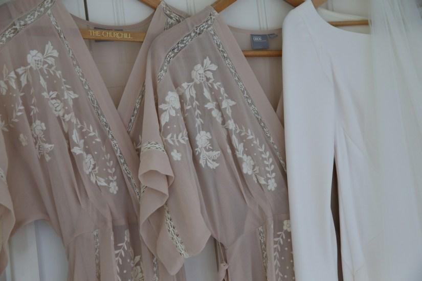 Design Your Own Wedding Dress With Caroline Arthur