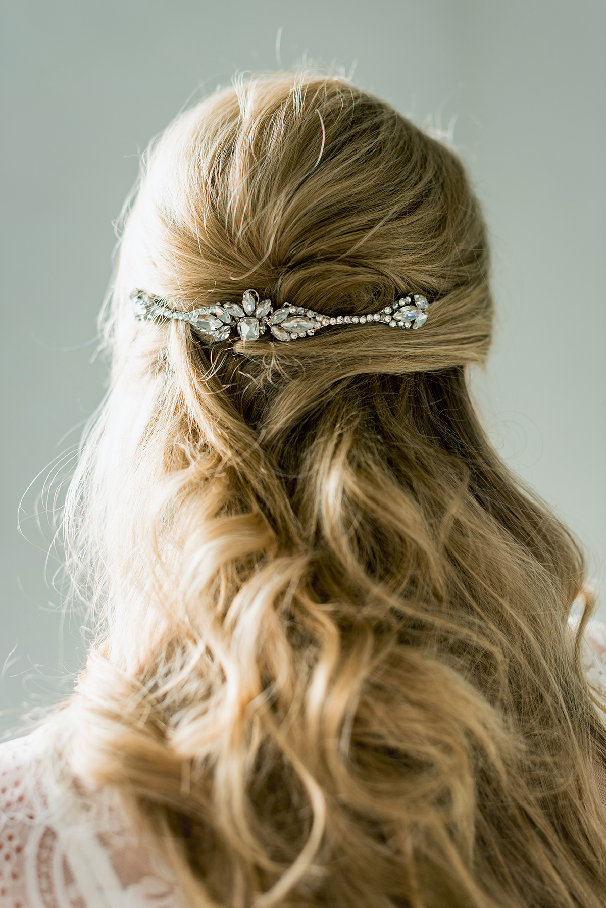 Liberty in Love - The Most Beautiful Bridal Accessories For 2017