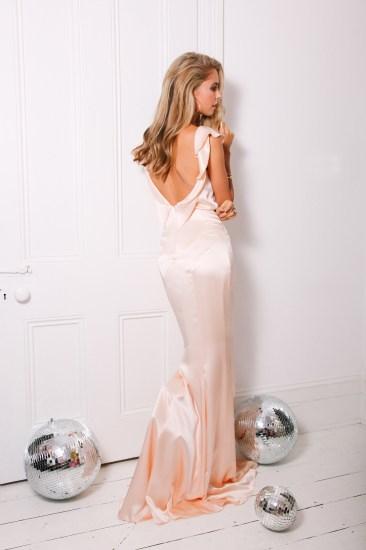 Belle & Bunty - Made To Order Wedding Dresses for Modern, Fashion Loving Brides (Bridal Fashion Fashion & Beauty Get Inspired Supplier Spotlight )