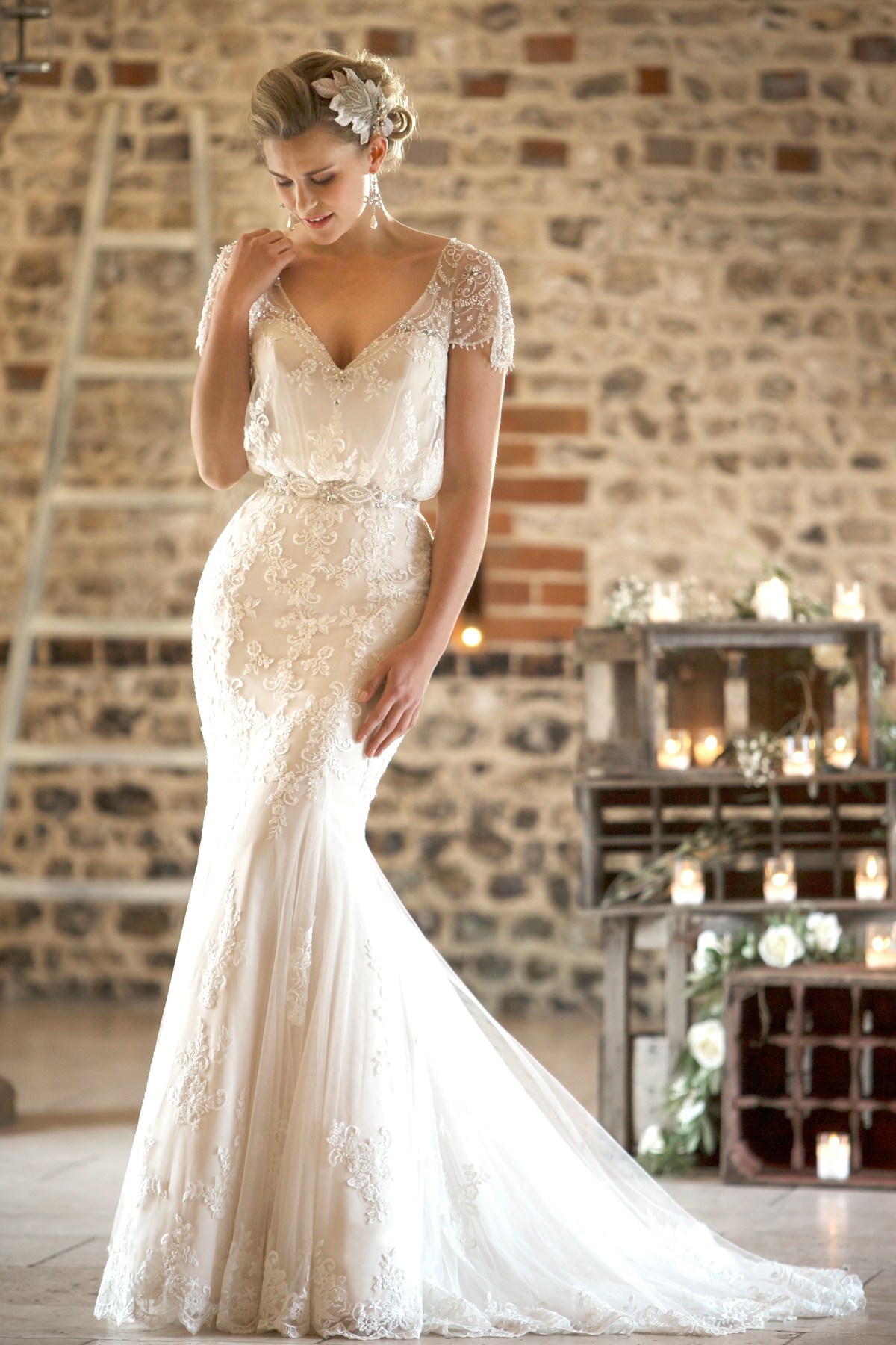 True Bride - Figure Flattering Wedding Dresses For Brides & BridesMaids (Bridal Fashion Fashion & Beauty Get Inspired Supplier Spotlight )