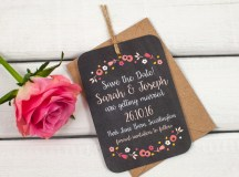 Win Your Wedding Invitations (Worth £500) From The ...