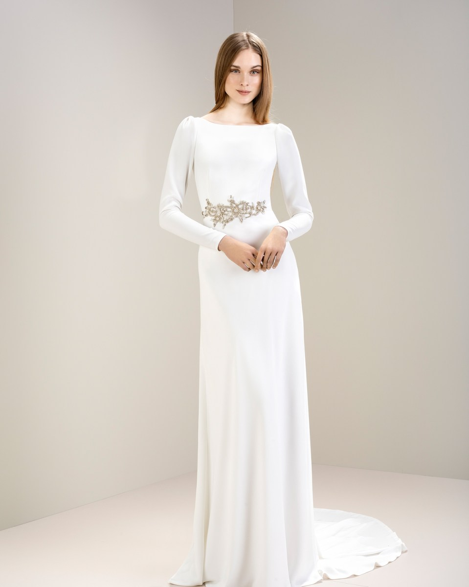 Win Your Wedding Dress Worth £1300 With Lulu Browns