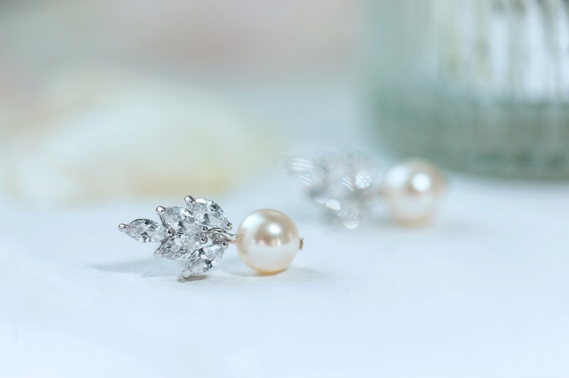 Win £150 Of Bridal Accessories From Liberty In Love (Bridal Fashion Fashion & Beauty Get Inspired Supplier Spotlight )