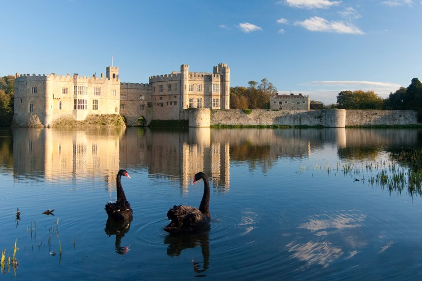 Weddings At Leeds Castle in Kent (Get Inspired Supplier Spotlight )