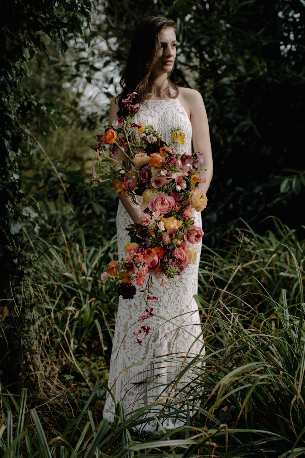 Sublime Wedding Flowers by Jay Archer Floral Design (Supplier Spotlight )