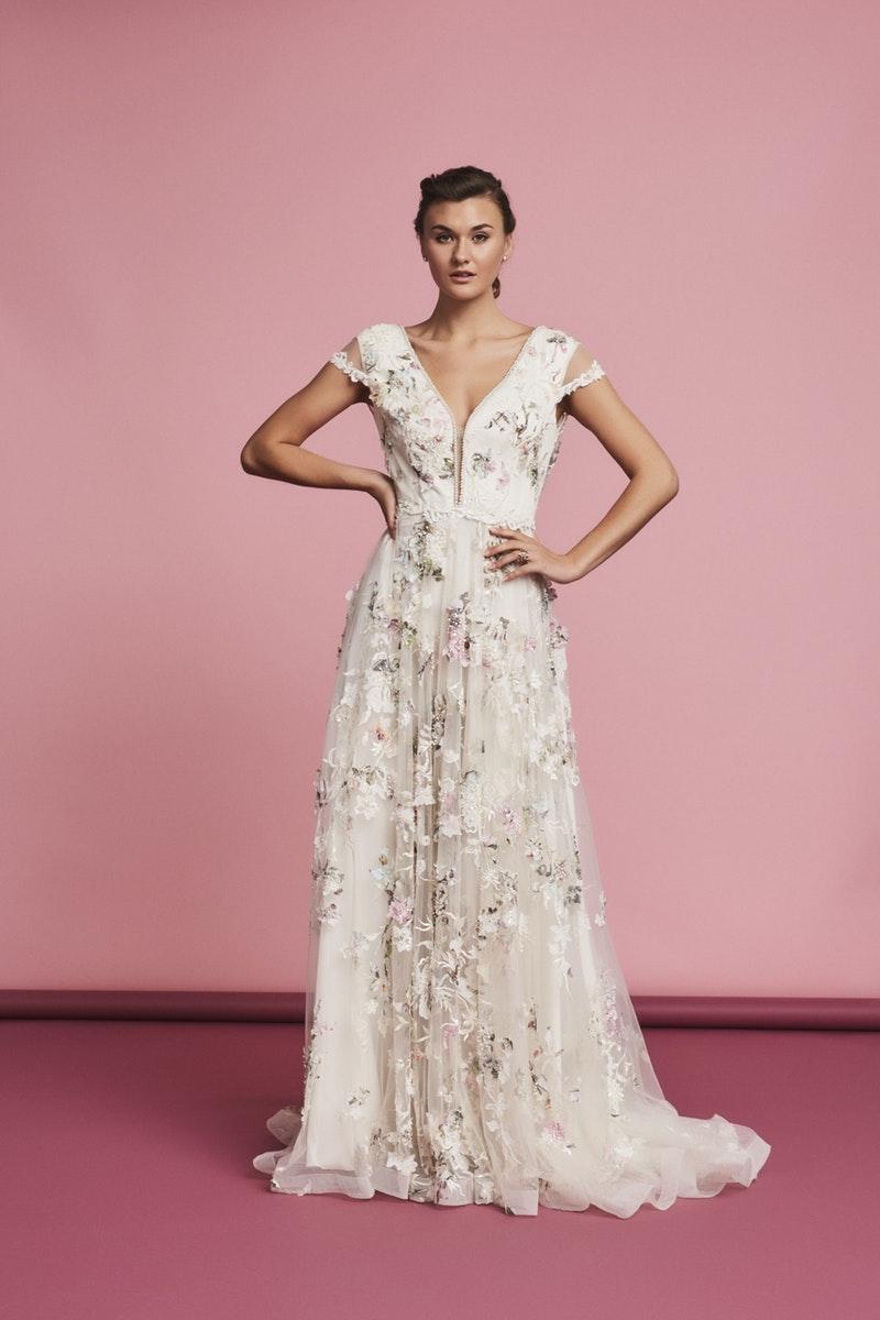 Eleganza Sposa - A Leading Luxury Scottish Bridal Boutique | Love My ...