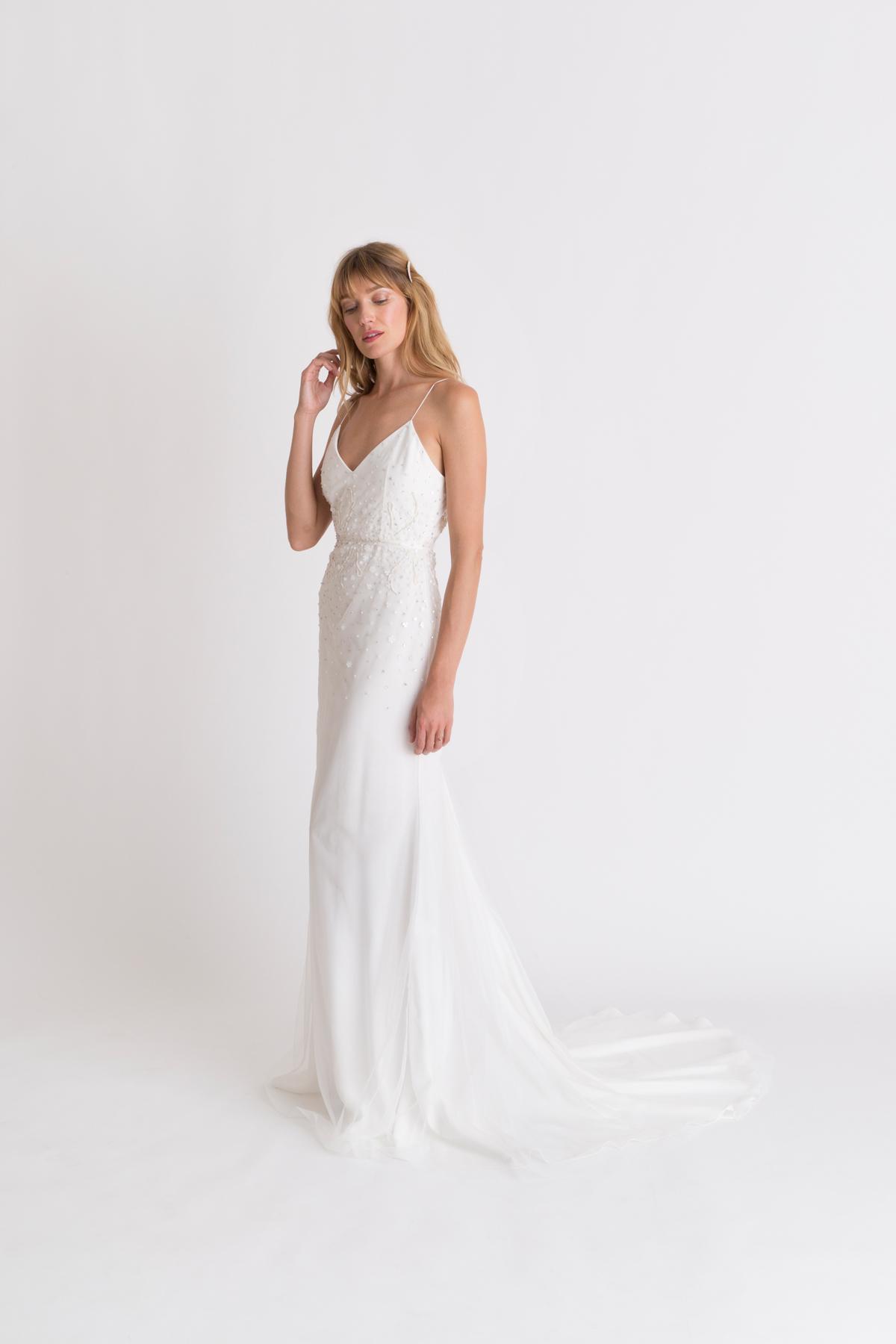 Blackburn Bridal Welcomes A New Designer – Alexandra Grecco | Love ...