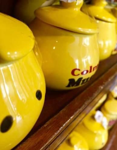 Norwich Colmans Mustard