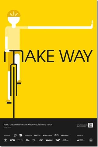 Make Way Poster 4