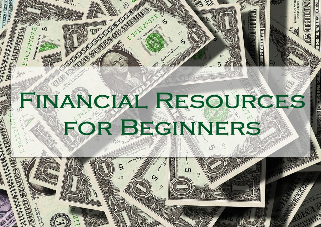 Financial Resources for Beginners