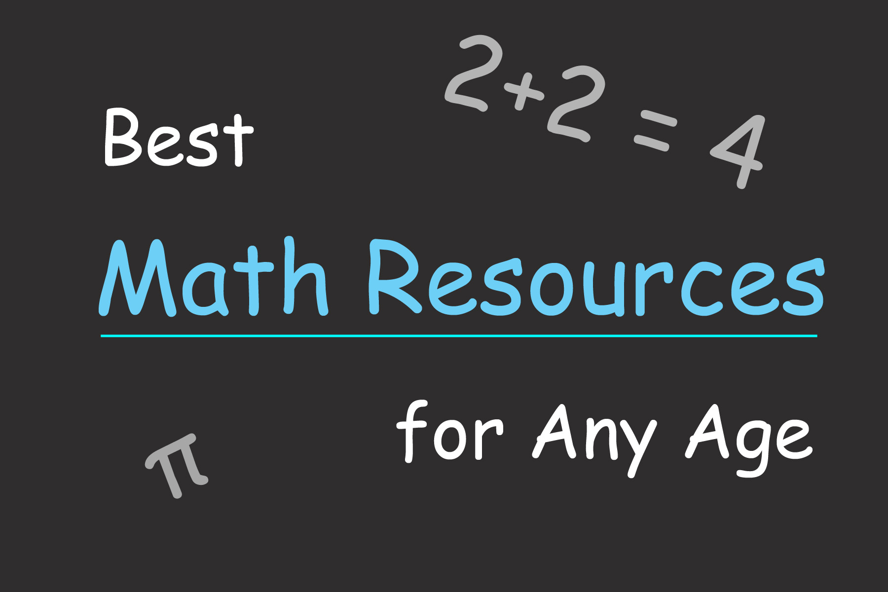 Best Math Resources for Any Age