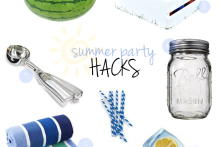 summer-party-ideas-hacks