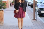payless-oxblood-booties