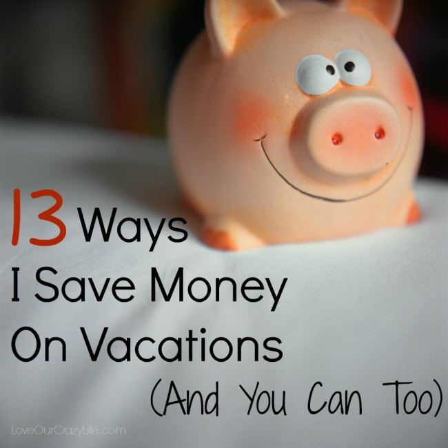 13 Ways I Save Money On Travel (And You Can Too)