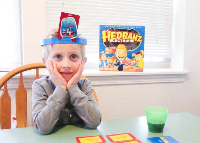 Beat Winter Boredom With Family Game Night