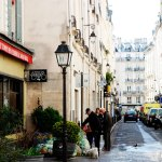 Eurocoes: loves, lists, and logistics