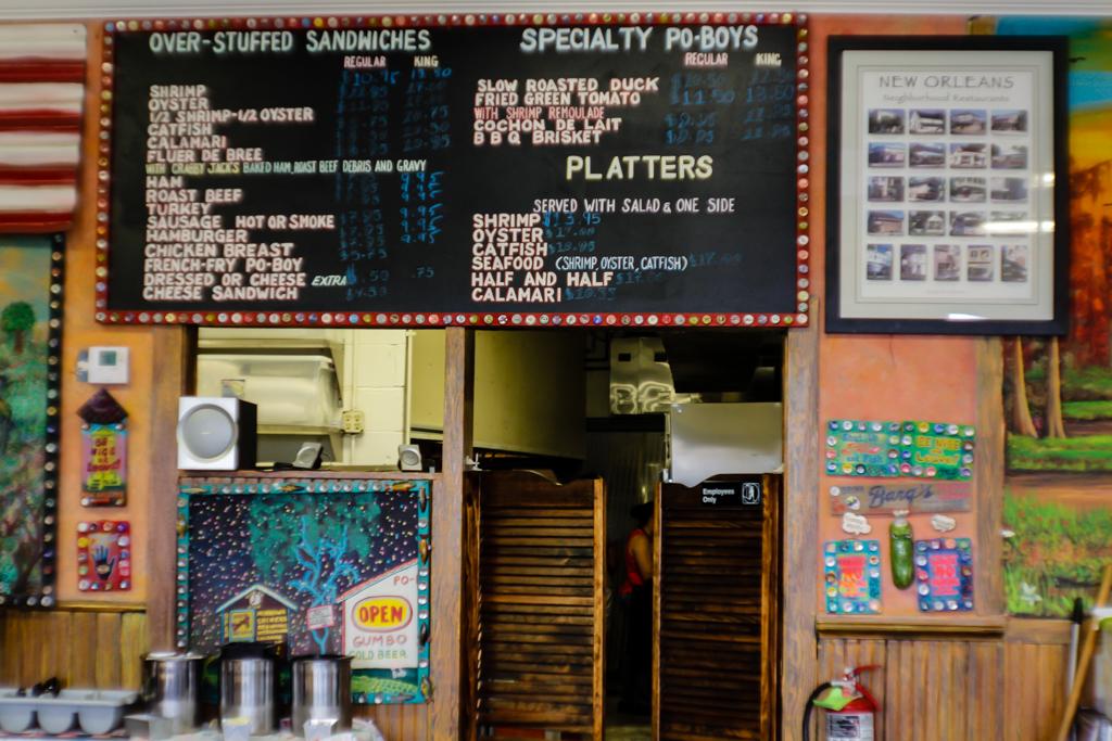 crabby jack's nola menu